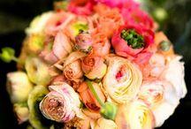 I do - Flowers / by Kat Scharphorn