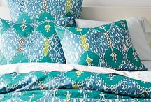 Will I ever find the perfect bedding? / by Colleen Williams