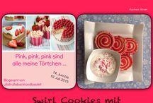 Kuchen Kram Rezepte / Verschiedene Rezepte, von süß bis salzig :)