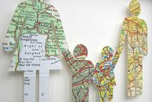 CrAft mApS..  / by Shilpi Shivhare