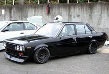 Corolla DX