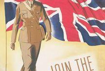 World War Propaganda