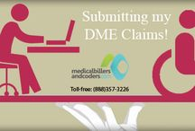 DME / all about DME