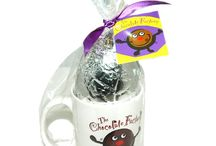 Easter Ahoy! / Egg-cellent range of Easter promotional products. Contact - hello@brand-ahoy.co.uk