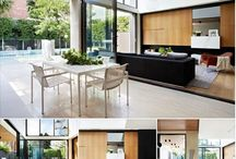 Modern Interior Designs / Modern Interior - Get the Designs, Ideas, Inspiration, Room Pictures