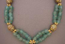 Bead jewelry / by Daria Klotz