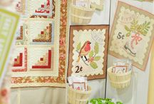 Quilting Stuff I like / by Rhonda Smith