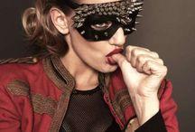 kinky masks