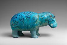 Egyiptom hippo