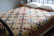 Quilts / by Cathy Mauluulu