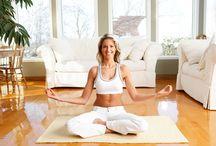 Yoga en Casa / Práctica de Yoga en Casa