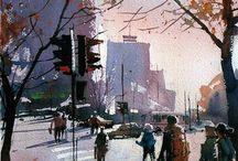 Eugen Chisnicean Fine Art