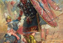 ancient battles