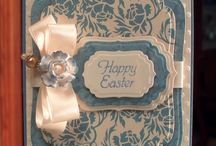 Cards: Easter / by Lorri Talley Sanborn