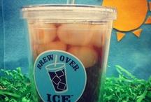 Keurig & Brew Over Ice