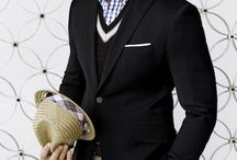 If I could dress my husband... / by Heather Grillo