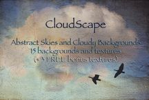 Tutorials & Ideas & Inspiration / A collection of useful freebies for photographers and designers as well as posts from my blog about working with textures