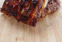 BBQ / Barbecue gerechten / Lekkere recepten voor de barbecue.