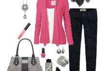Style / by Jill | Dulce Dough