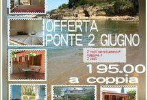 #offerta #danonperdere #vacanze #holiday #travel #italia #campania #marebandierablu