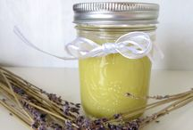 Lavender Vanilla How To's / Everything with Essential Oils