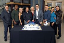 #GH13000 / General Hospital celebrates 13,000 episodes! Congrats to the cast and crew!  Tune in to the 13,000th episode Monday, February 24 at 1e|2p|c! / by General Hospital