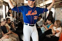 Matt Harvey, Young Gun in the Big City / by Men's Journal