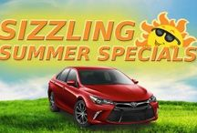 Our Blog Posts / Stay up-to-date on the latest news from Andrew Toyota Scion.