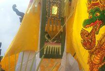 "Odalan, 9 September 2014 / Celebrating Balinese ""birthday"" of the hotel's temple"