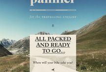 Pannier.cc - Updates / Pannier News / Journal / Route / Product updates...