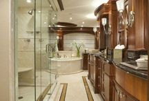 yacht style / yacht lifestyle, interior, design