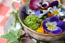 Teacup Bouquets / by Tea in England