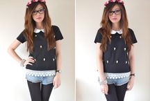 Blogger Style Crush