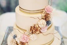 Wedding Cakes we LOVE / by Forever Photography