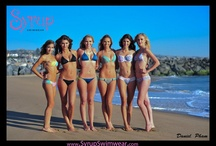 Swimsuit Companies We LUV (and hope to work with!) / Swimsuit designers Blender Babes LOVES!!! 