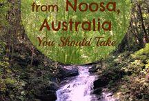 Aussie travel