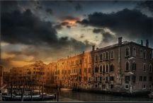 Landscape photography by Maurizio Fecchio