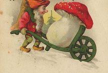 Jul på Ajmundsgård