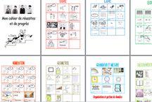 Maternelle-Evaluation Bulletins