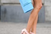 My Style - Footwear / Foot Wear / by Kim Balkwill