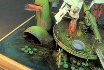Great dioramas