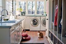 The Future / Things I like in a home / by Nichola Tanaka