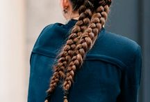 Coiffures de cheveux / Coiffure de cheveux pour femmes, Tendances du moment