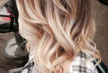 ombre I would want