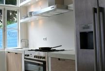 Keuken (inspiratie voor een nieuwe)