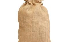 Jute Burlap Cotton Bags Collection