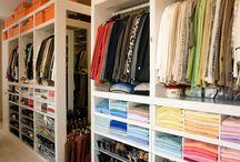 Closet and Dressing Room