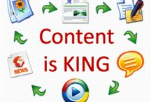 Content Development / Content plays a vital role in the current lucrative world of Digital Marketing. We deliver search engine optimized content with the appropriate usage of keywords – ''keywords that drive good traffic and conversions to your business ''.