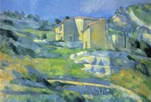 P. Cezanne