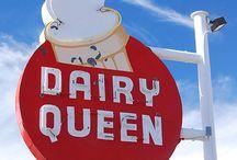 Dairy Queen / by Judy Druckenbrod